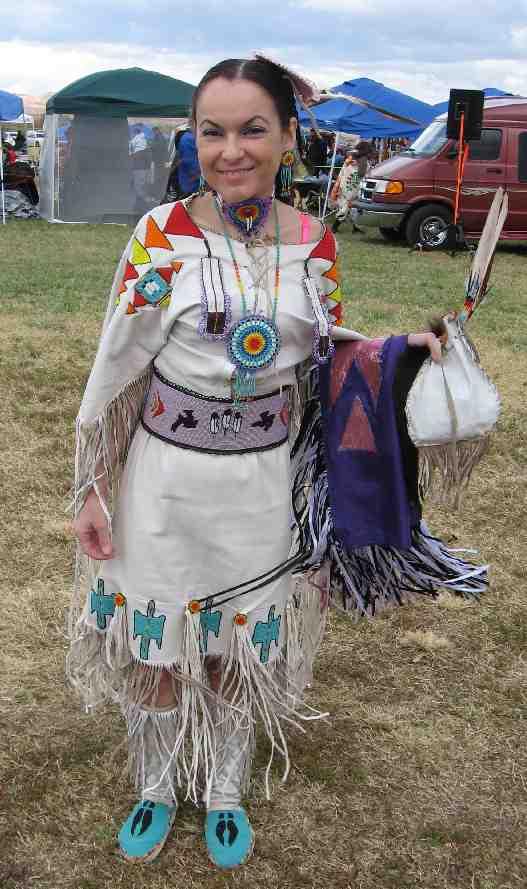 2008 Nov 9th Pow Wow
