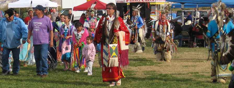 Las Vegas Pow Wow May 12 2007