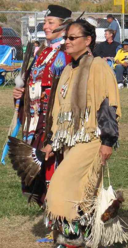 Las Vegas Pow Wow Nov 12 2006