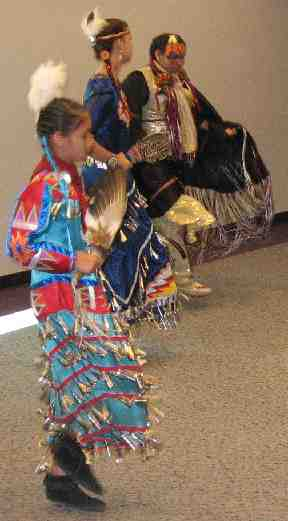 Indigenous Peoples Healing Gathering May 12 2007