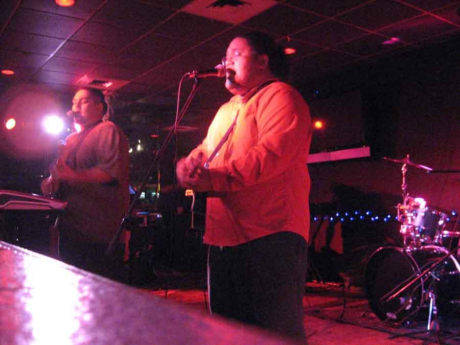 Reggae at Scoundrels Pub 2012 in Las Vegas